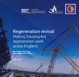 Regeneration revival CIH report